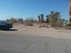 Photo of 0 4th Street, Niland, CA 92257 (MLS # 18353622IC)