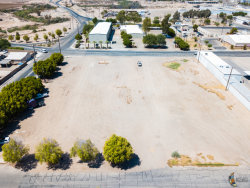 Photo of 0 Cedar, Holtville, CA 92250 (MLS # 18355428IC)