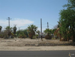 Photo of 8051 INTERNATIONAL AVE, Niland, CA 92257 (MLS # 18374124IC)