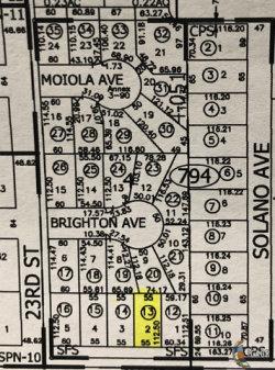 Photo of 2211 OLIVE Lot 13 RD, El Centro, CA 92243 (MLS # 18399710IC)