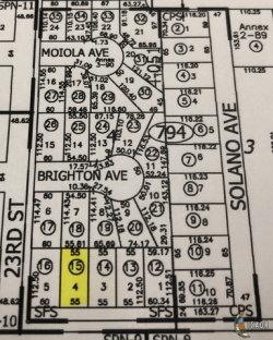 Photo of 2211 OLIVE Lot 15 RD, El Centro, CA 92243 (MLS # 18399716IC)