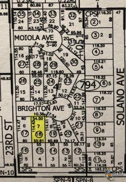 Photo of 2211 OLIVE Lot 18 RD, El Centro, CA 92243 (MLS # 18399730IC)