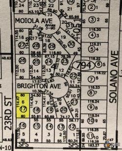 Photo of 2211 OLIVE Lot 17 RD, El Centro, CA 92243 (MLS # 18399732IC)