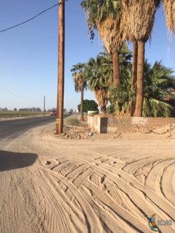 Photo of 602 KLOKE RD, Calexico, CA 92231 (MLS # 18409970IC)