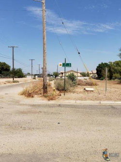 Photo of 300 S H ST, Westmorland, CA 92281 (MLS # 19499604IC)