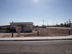 Photo of 505 W ATEN RD, Imperial, CA 92251 (MLS # 20561662IC)