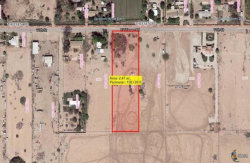 Photo of 0 Thiesen, Holtville, CA 92250 (MLS # 20578046IC)