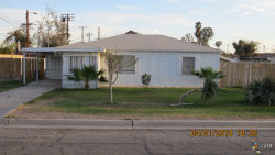 Photo of 325 W ELDER ST, Calipatria, CA 92233 (MLS # 18329494IC)