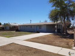 Photo of 1342 E J ST, Brawley, CA 92227 (MLS # 18385128IC)