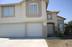 Photo of 681 MESQUITE ST, Imperial, CA 92251 (MLS # 18400016IC)
