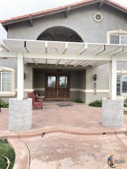 Photo of 635 W EVAN HEWES HWY, El Centro, CA 92243 (MLS # 18400018IC)