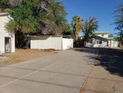 Photo of 786 LINCOLN AVE, El Centro, CA 92243 (MLS # 18405516IC)