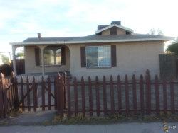Photo of 719 W HEIL AVE, El Centro, CA 92243 (MLS # 19518716IC)
