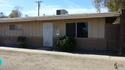 Photo of 1800 S 4TH ST, El Centro, CA 92243 (MLS # 19525374IC)