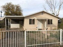 Photo of 1784 W Main ST, Seeley, CA 92233 (MLS # 20561604IC)