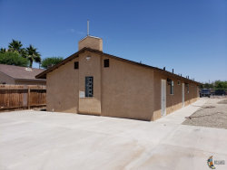 Photo of 942 948 EAST E ST, Brawley, CA 92227 (MLS # 20648730IC)