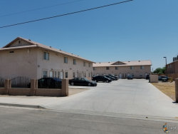 Photo of 1924 Haskell unit#8, Seeley, CA 92273 (MLS # 20648738IC)