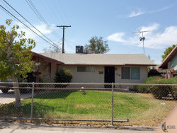 Photo of 110 10Th St, Calexico, CA 92231 (MLS # 20663722IC)