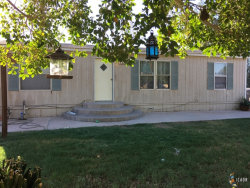 Photo of 2325 OLIVE AVE, Holtville, CA 92250 (MLS # 18392090IC)
