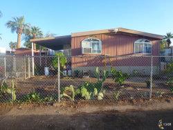 Photo of 1020 W Evan Hewes HWY, El Centro, CA 92243 (MLS # 19466064IC)