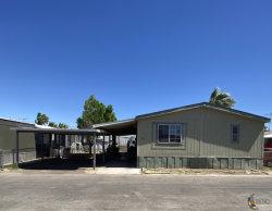 Photo of 1020 W Evan Hewes HWY, El Centro, CA 92243 (MLS # 20581288IC)