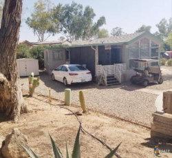 Photo of 1589 Drew RD, El Centro, CA 92243 (MLS # 20603098IC)