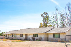 Photo of 291 W LANCASTER RD, El Centro, CA 92243 (MLS # 15892117IC)