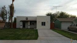 Photo of 549 E DELTA ST, Calipatria, CA 92233 (MLS # 16186004IC)