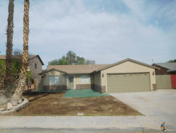 Photo of 813 ASH AVE, Holtville, CA 92250 (MLS # 17237086IC)
