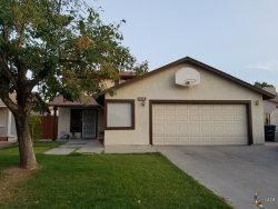 Photo of 2131 W ELM AVE, El Centro, CA 92243 (MLS # 17250650IC)