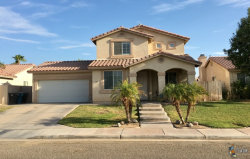 Photo of 606 SILVERWOOD ST, Imperial, CA 92251 (MLS # 17253350IC)