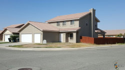 Photo of 2310 HANNAH CT, Imperial, CA 92251 (MLS # 17254982IC)