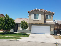 Photo of 1160 MEADOWVIEW AVE, El Centro, CA 92243 (MLS # 17255266IC)
