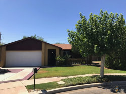 Photo of 1299 STACEY AVE, El Centro, CA 92243 (MLS # 17258058IC)
