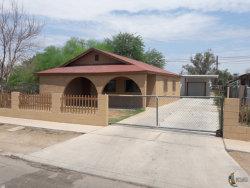 Photo of 444 VINE ST, El Centro, CA 92243 (MLS # 17258630IC)