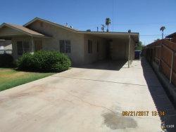 Photo of 136 W E ST, Brawley, CA 92227 (MLS # 17263160IC)