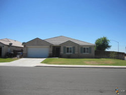 Photo of 1004 E Second ST, Imperial, CA 92251 (MLS # 17265098IC)