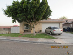 Photo of 1290 R TAMAYO ST, Calexico, CA 92231 (MLS # 17265786IC)