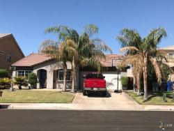 Photo of 1049 F HERRERA ST, Calexico, CA 92231 (MLS # 17271682IC)