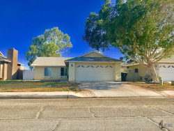 Photo of 308 CHISOLM TRL, Imperial, CA 92251 (MLS # 17273530IC)