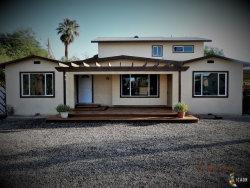 Photo of 1703 W BARBARA WORTH DR, El Centro, CA 92243 (MLS # 17276832IC)