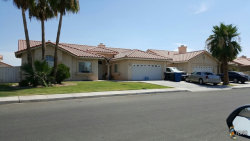 Photo of 1206 GARNET ST, Calexico, CA 92231 (MLS # 17277202IC)