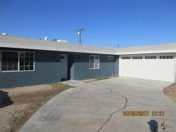 Photo of 924 OCOTILLO DR, El Centro, CA 92243 (MLS # 17278380IC)