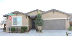 Photo of 327 BLOOMING CANYON PL, Brawley, CA 92227 (MLS # 17279004IC)