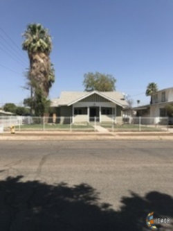 Photo of 305 East J Street, Brawley, CA 92227 (MLS # 17279288IC)
