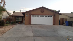 Photo of 143 SOUTHWIND DR, El Centro, CA 92243 (MLS # 17282174IC)