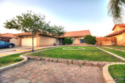 Photo of 611 LILAC LN, Imperial, CA 92251 (MLS # 17286022IC)