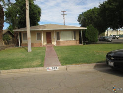Photo of 203 W G ST, Brawley, CA 92227 (MLS # 17286404IC)