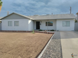 Photo of 242 W D ST, Brawley, CA 92227 (MLS # 17286918IC)