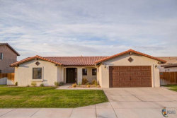 Photo of 1159 CALLE DEL CIELO, Brawley, CA 92227 (MLS # 17287210IC)